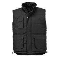 Classic Bodywarmer (Black / Medium / R)