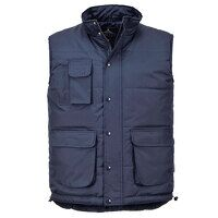 Classic Bodywarmer (Navy / Medium / R)