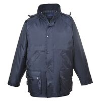 Perth Stormbeater Jacket (Navy / Medium / R)