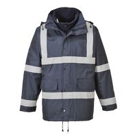 Iona 3 in 1 Traffic Jacket (Navy / Medium / R)