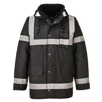 Iona Lite Jacket (Black / Large / R)