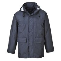 Corporate Traffic Jacket (Navy / XL / R)