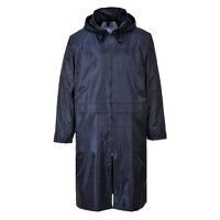 Classic Adult Rain Coat (Navy / 3 XL / R)