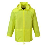 Classic Rain Jacket (Yellow / Medium / R)