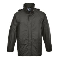 Sealtex Classic Jacket (Black / Large / R)