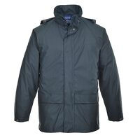 Sealtex Classic Jacket (Navy / 5XL / R)