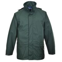 Sealtex Classic Jacket (Olive / Large / R)