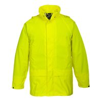 Sealtex Classic Jacket (Yellow / XL / R)
