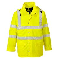 Sealtex Ultra Lined Jacket (Yellow / XL / R)
