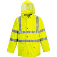 Sealtex Ultra Unlined Jacket (Yellow) (Yellow / La...
