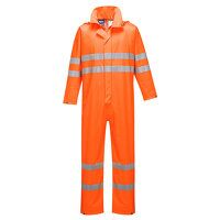 Sealtex Ultra Coverall (Orange / Small / R)
