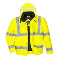 Sealtex Ultra Bomber Jacket (Yellow) (Yellow / XL / R)