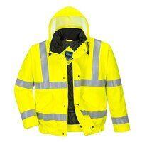 Sealtex Ultra Bomber Jacket (Yellow) (Ye...