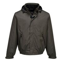 Calais Breathable Bomber Jacket (Olive / Large / R...