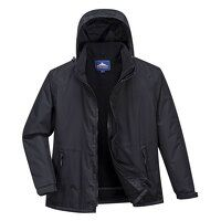 Limax Insulated Jacket (Black / XL / R)