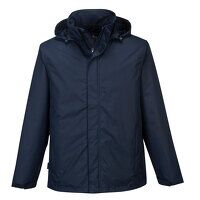 Mens Corporate Shell Jacket (Navy / Large / R)