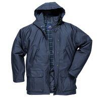 Dundee Lined Jacket (Navy / Small / R)