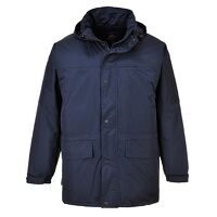 Oban Fleece Lined Jacket (Navy / Small / R)