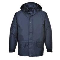 Arbroath Breathable Fleece Lined Jacket (Navy / XX...