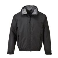 Moray Bomber Jacket (Black / XL / R)