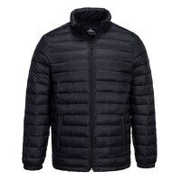 Aspen Baffle Jacket (Black / Large / R)