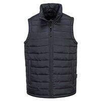 Aspen Baffle Gilet (Black / 3 XL / R)