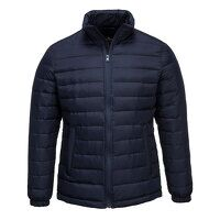 Aspen Ladies Jacket (Navy / Small / R)