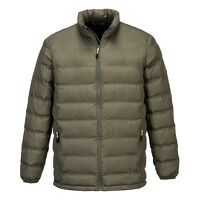 Ultrasonic Tunnel Jacket (Olive / XXL / R)