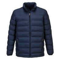 Ultrasonic Tunnel Jacket (Navy / Small / R)