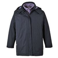 Elgin 3 in 1 Ladies Jacket (Navy / XXL / R)