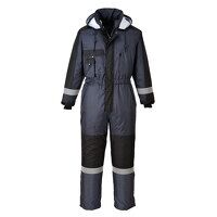 Winter Coverall (Navy / XXL / R)