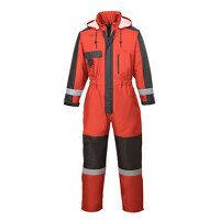 Winter Coverall (Red / Medium / R)