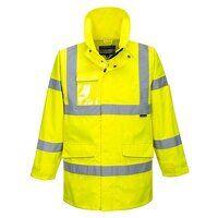 Extreme Parka Jacket (Yellow / 3 XL / R)