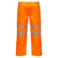 Extreme Trouser (Orange / Small / R)
