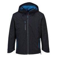 Portwest X3 Shell Jacket (Black / Small / R)