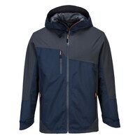 Portwest X3 Two-Tone Jacket (NaGr / Medium / R)
