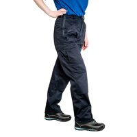 Ladies Action Trousers (Navy T / XXL / T)