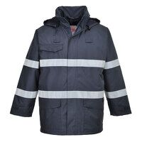 Bizflame Rain Multi Protection Jacket (Navy / Medi...