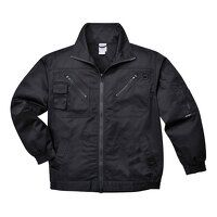 Action Jacket (Black / Large / R)