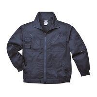 Action Jacket (Navy / Large / R)