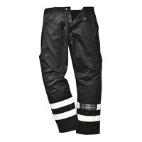 Iona Safety Combat Trousers (Black / Large / R)