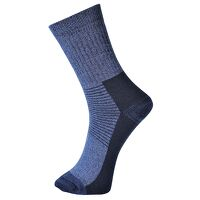 Thermal Sock (Blue / 39-43 / U)