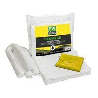 20 Litre Oil Only Kit (White / R)