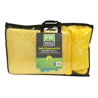 50 Litre Chemical Kit (Yellow / R)