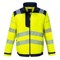 PW3 Hi-Vis Work Jacket (YeNa / Medium / R)