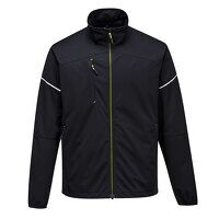 PW3 Flex Shell Jacket (Black / Medium / R)