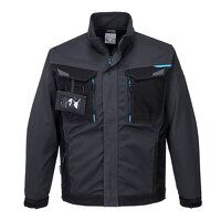 WX3 Work Jacket (Metal Grey / Small / R)