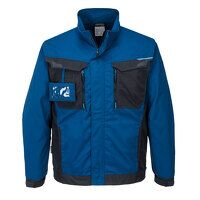 WX3 Work Jacket (Persian / Small / R)