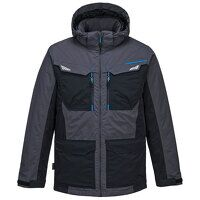 WX3 Winter Jacket (Metal Grey / Large / R)