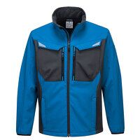 WX3 Softshell Jacket (Persian / Small / R)